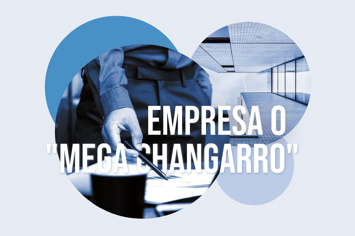 "Star News - Empresa o ""mega changarro"""