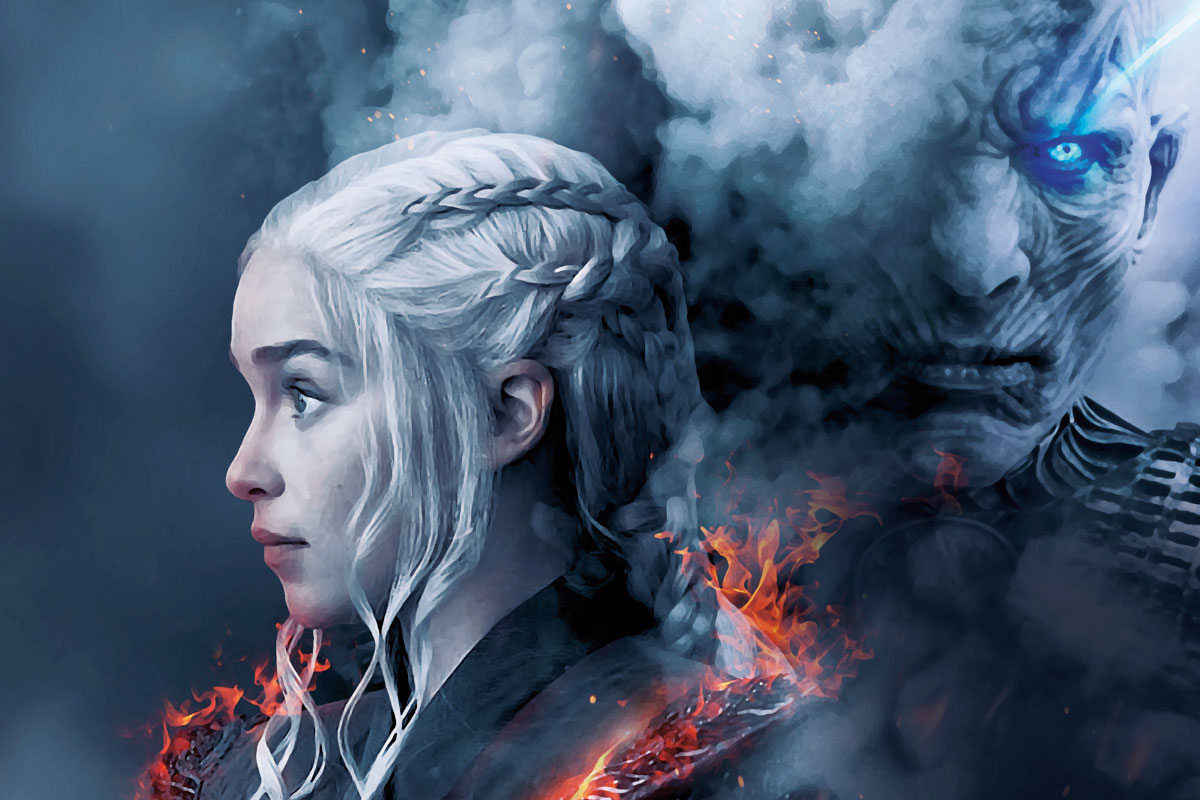 Star News - El fenómeno Game of Thrones