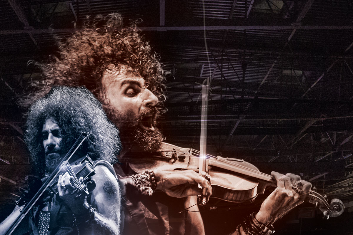 Star News - Ara Malikian